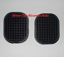 Coppia copripedali freno e frizione Fiat 127 / 128 - 1 COPPIA