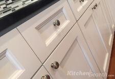 All Wood KITCHEN CABINETS 10x10 RTA Uptown White
