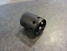 Micro Muzzle Brake LongShot MINI-BRAKE for 5/8-24 TPI Anodized Aluminum