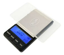200g x 0.01g Digital Scale Reload Coin Gem Gold Jewelry Grams Grains Pocket Size