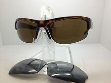 7c9d5d564a3 NEW RAY BAN RB 4173 710 73 SUNGLASSES RB4173 RAYBAN TORTOISE BROWN LENS