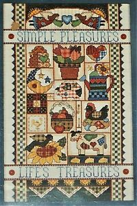 NEW Dimensions Charts & Charms Life's Treasures #72307