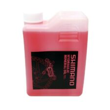 Shimano Olio Minerale per Freni a Disco Tanica 1 Litro