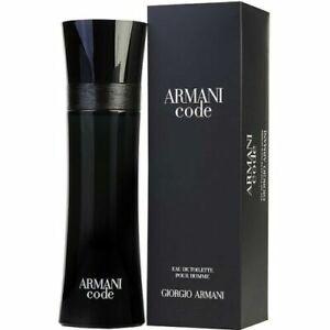 Giorgio Armani Armani Code 4.2oz Men's Eau de Toilette Spray