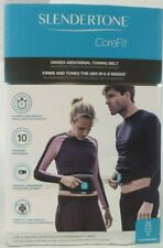 Slendertone Corefit Abdominal Toning Abs Belt Core Workout EMS Technology