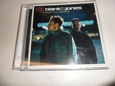 CD Blank & Jones – nightclubbing