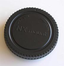 Samsung NX de montaje de cámara Tapa del cuerpo genérico