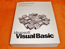 microsoft visual basic funzioni professionali microsoft 1995