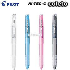 PILOT HI-TEC-C coleto LHKC15C 3-Pen Barrel (Choose One Color)