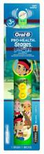 Oral-B Pro Health Stages Kids Power Toothbrush Jake & The Neverland Pirates
