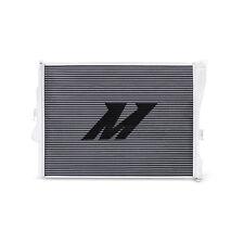MISHIMOTO BMW E46 Non-M Performance Aluminum Radiator, 1999–2006 Manual