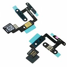 NEW Replacement Power Flex Cable & Microphone For iPad Air 2