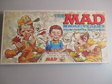 The Mad Magazine Game 1979 Vintage Collectible