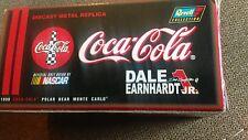 NASCAR 1998 DALE EARNHARDT JR. #1 COCA-COLA ~ 1/64 CAR