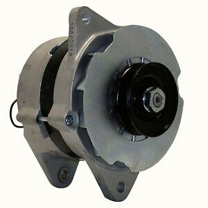 Remanufactured Alternator  ACDelco Professional  334-1598