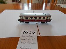 Trix-Express  Personenwagen
