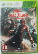 Dead Island. XBox 360. Fisico. Pal Es