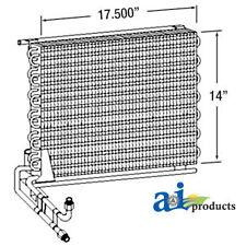 John Deere Parts CONDENSER  AL70298  3650 (Euro Edition), 3350 (Euro Edition),32