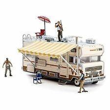 The Walking Dead TV Dale's RV Set McFarlane Toys Construction Sets