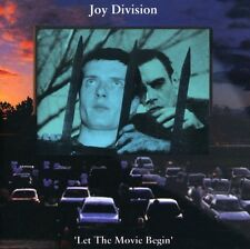 Joy Division - Let the Movie Begin [New CD]