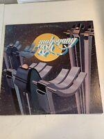 Mahogany Rush IV 1976 Vinyl Vintage  Album  Music Frank Marino