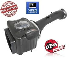 aFe Power Momentum Air Intake System w/ Pro5R for 16-17 Chevy & GMC HD 6.0L V8