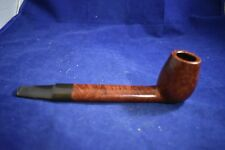 W. O. Larson Select Pipe,  Burled Wood, Hand Made in Denmark