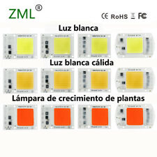 LED Chip COB 220V 4054 10W20W30W 50W Input Integrated Smart IC Driver Floodlight
