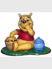 """Winnie The Pooh 16"""" Character Statue By Master Replicas- Disney - Factory Sealed"""