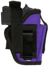 USA Made Purple Pistol Holster Beretta Pico 380 W Mag pouch Ambidextrous .380