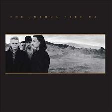 U2 - THE JOSHUA TREE [DELUXE EDITION] [REMASTER] (NEW CD)