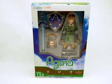 The Legend of Zelda Skyward Sword Figma Link Action Figure Nintendo Max Factory