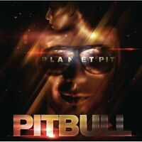 PITBULL Planet Pit Deluxe Edition CD Best Of NEW Bonus Tracks