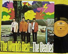Beatles         The world´s best        S+R      NM # V