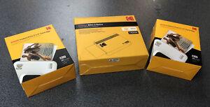 Kodak Mini 3 Retro Bundle P300r