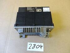 BMW E36 Automatik Getriebe Steuergerät 0260002127 Bosch 1219365 LN2804