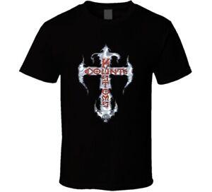Count Kustom's T-shirt