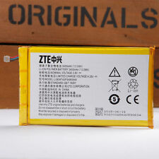 NEW T MOBILE METROPCS ZTE ZMAX Z MAX Z970 ORIGINAL Li Polymer Battery 3400mAh