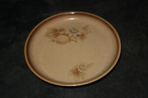 "Denby Images - Tea/Side Plate - 6.75"" Diameter - Retired"