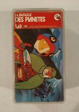 Coffret N°3 Puzzle La bataille des Planetes Tf1 Orli Jouet 1979 Vintage