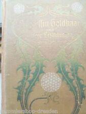 Ma11 fahrenkrug fogowitz Princesse goldhaar et autres contes histoires