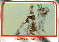 1980 TOPPS STAR WARS THE EMPIRE STRIKES BACK - PICK / CHOOSE YOUR CARDS