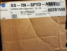 NEW BRADLEY SS-2N-SPYD-ASSY REPLACEMENT FOR EXPRESS SPRAYHEAD ASSSEMBLY