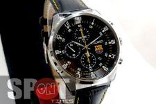Seiko Barcelona Chronograph Quartz Men's Watch SNDD25P1