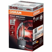 Osram Night Breaker D4S Xenon HID Auto Birne (Single) 66440XNB