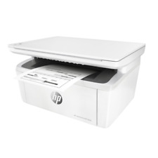 HP LaserJet Pro MFP M28w Drucker W2G55A Scanne, Kopieren, Drucken A4;A5