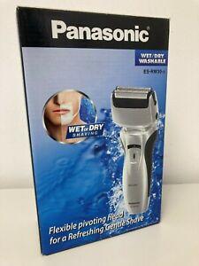 Panasonic ES-RW30-S Wet Dry Washable Grooming Shaving Set E41