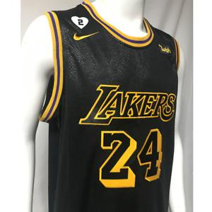 Kobe Bryant Size M Los Angeles Lakers NBA Fan Apparel & Souvenirs ...