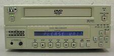 JVC BD-X201MS Professional Medical DVD-R DVD-RW PAL/NTSC DVD Recorder EX