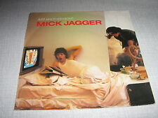 MICK JAGGER 45 TOURS HOLLANDE JUST ANOTHER NIGHT